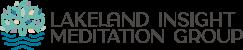 Lakeland Insight Meditation Group Logo